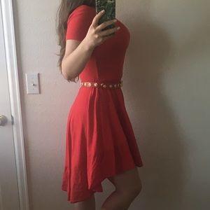 ASOS 100% cotton dress size 2